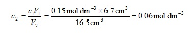 Proportion equation 8