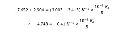 Equations 12 and 13