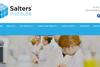 Salters' institute webpage