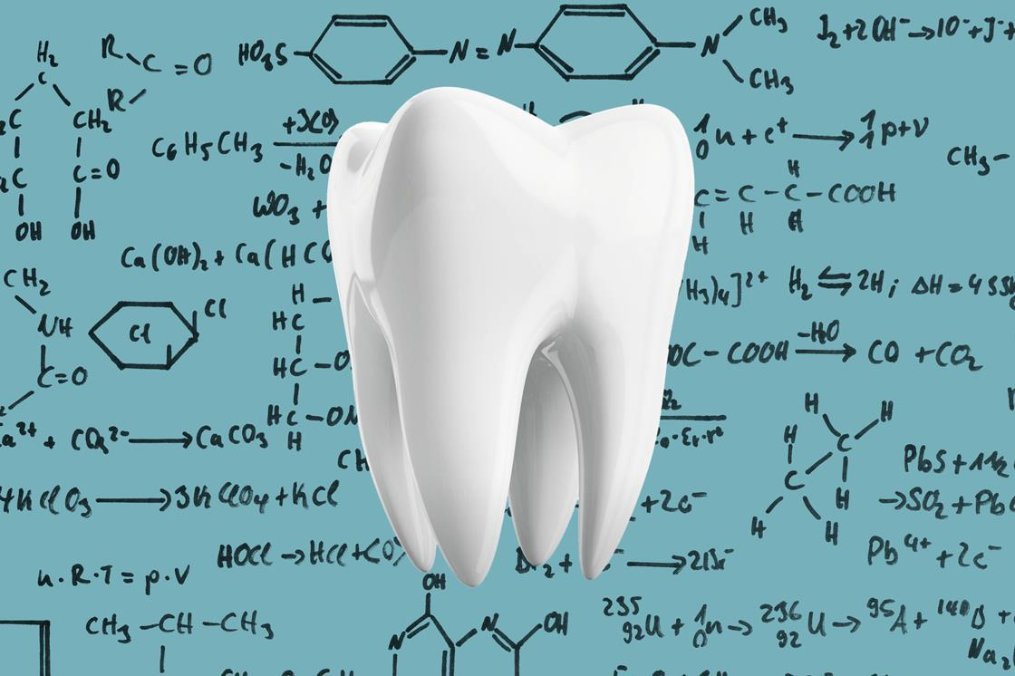 Why you need A-level chemistry to study dentistry | Feature | Education in Chemistry