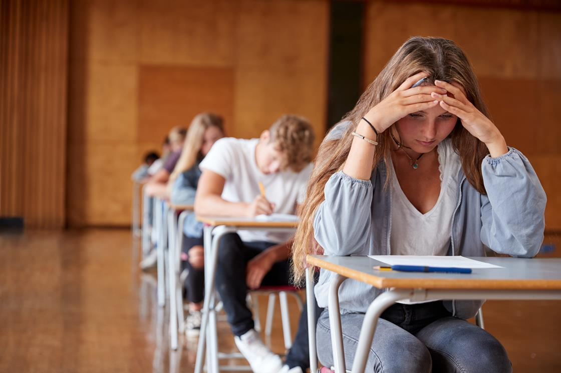 The anxiety epidemic | Opinion | Education in Chemistry