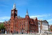 University of Liverpool, Victoria Building