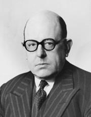 Edward Charles Dodds