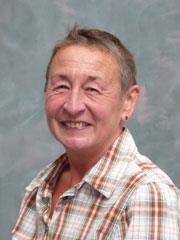 Wendy Pitt