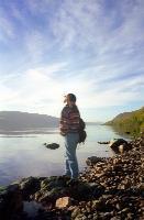 A Scottish lake