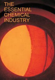 The Essential Chemical Industry: Book cover