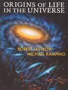 Cover of Origins of life in the universe