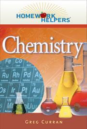 cover of Homework helpers: chemistry