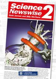 cover of Science newswise 2
