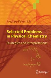 Cover of Selected problems in physical chemistry