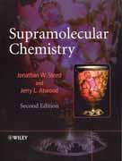Supramolecular chemistry cover