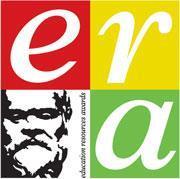 Education resources award logo