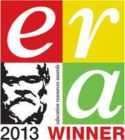 ERA 2013 Winner Logo