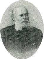 Vladimir Vasilevich Markovnikov