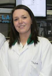 Tara McKernan
