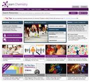 Learn Chemistry website