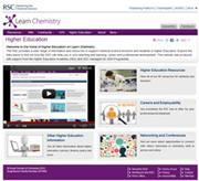 Learn chemistry screenshot