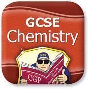 Test & Learn - GCSE Chemistry app