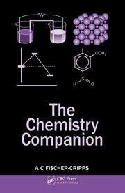 Cover of The chemistry companion