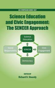 Cover of Science education and civic engagement: the SENCER approach