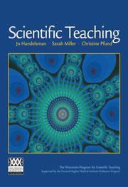 Cover of Scientific teaching