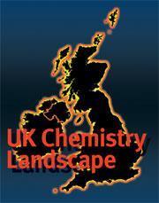 UK Chemistry Landscape logo