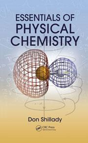 Cover of Essentials of physical chemistry