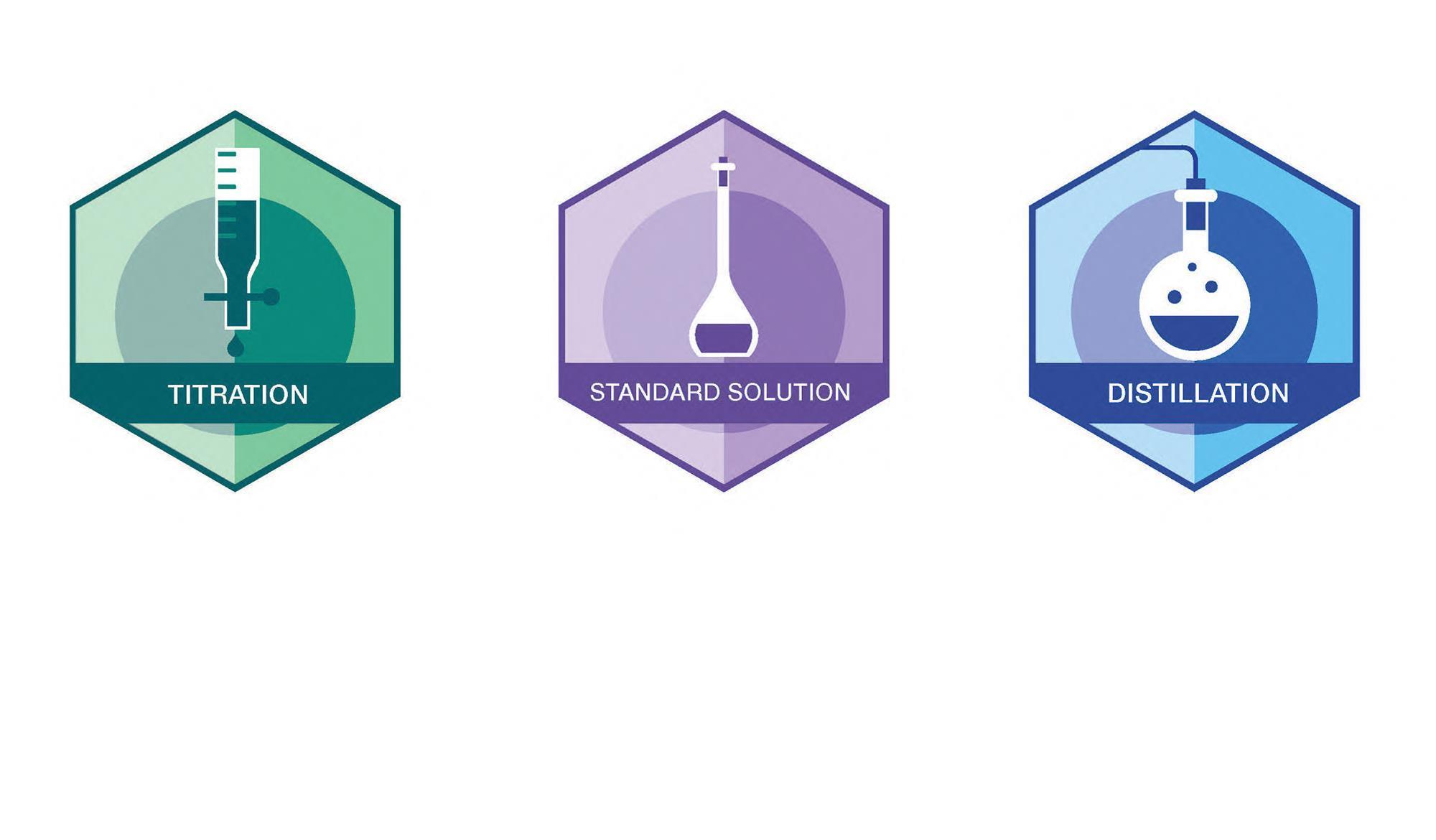 There's a badge for that | Feature | Education in Chemistry