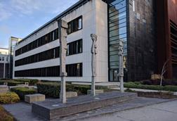 University of Liverpool, Central Teaching Hub