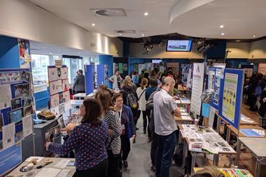 ASE annual conference schools exhibition