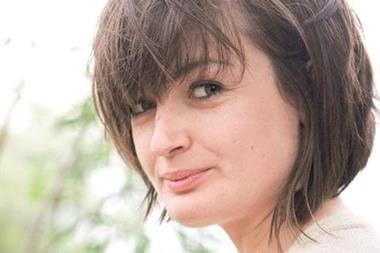 Francesca Burgoyne
