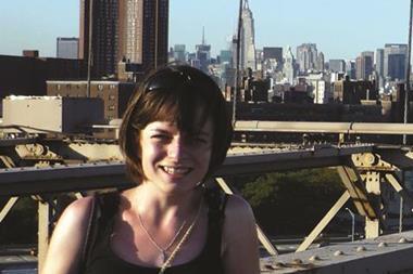 Jessica Kershaw