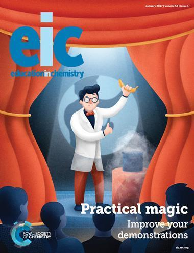 Education in Chemistry January 2017