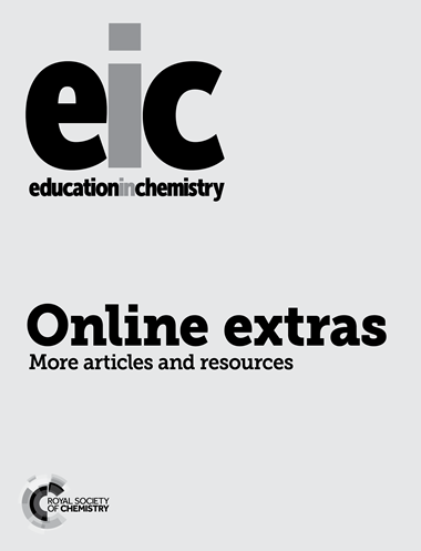 Education in Chemistry Online extras 2019