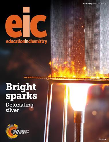 Education in Chemistry March 2017
