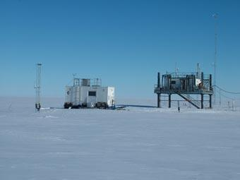 The Clean Air Sector Laboratory at Halley Base, Antarctica