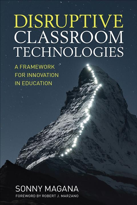 Cover - Disruptive classroom technologies