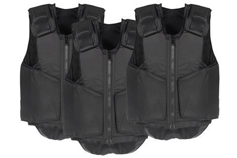 Kevlar bulletproof vests