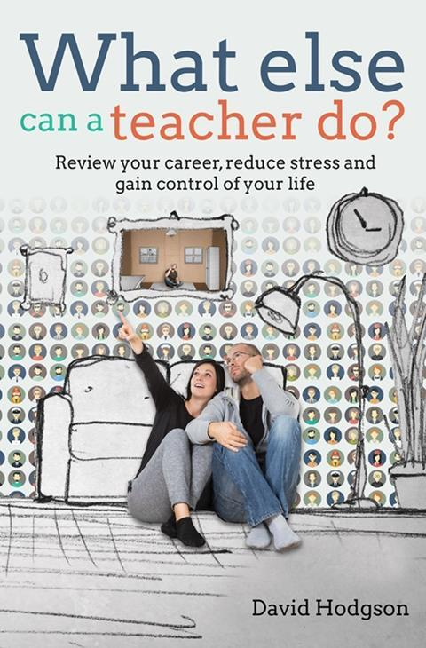Cover image from the book 'what else can a teacher do'