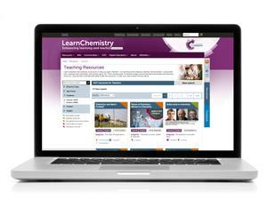 Learn Chemistry screenshot
