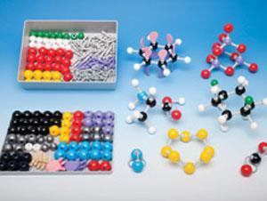 Molymod sets
