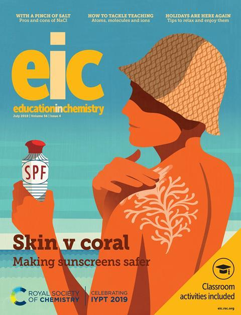 An image showing the EiC Issue 4, 2019 cover