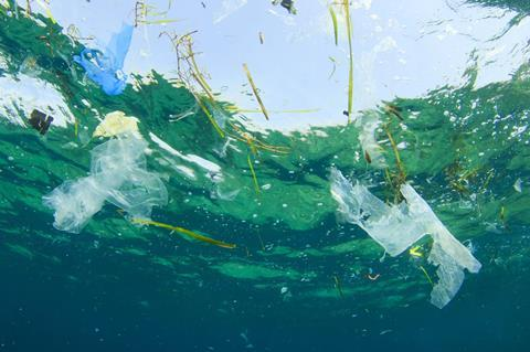 Microplastics marine pollution 2
