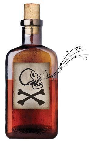 murder ahoy do all poisons kill instantaneously the mole