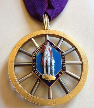 RSC President's medal