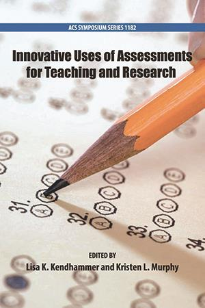Cover - Innovative uses of assessments for teaching and research