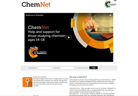 Chemnet