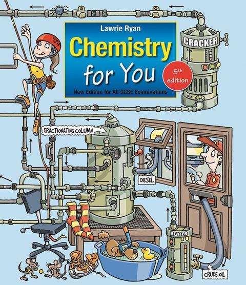 EiC217 - Review - Chemistry for You
